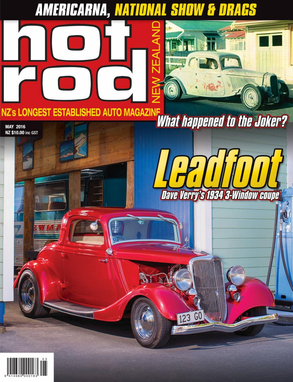 12sdcsdscd By 11blabmagg42 Issuu Alston Racing Introduces New Power Drag Wiring Kit Heidts