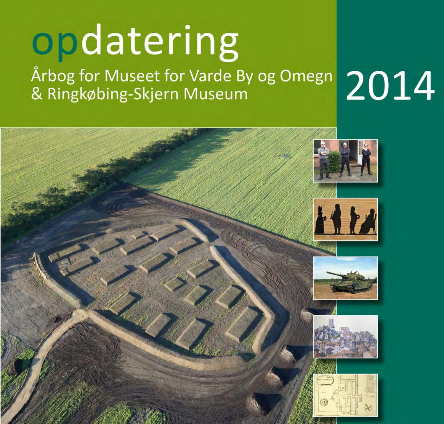 6c74c67fe30 Opdatering 2014 by Levende Historie - issuu