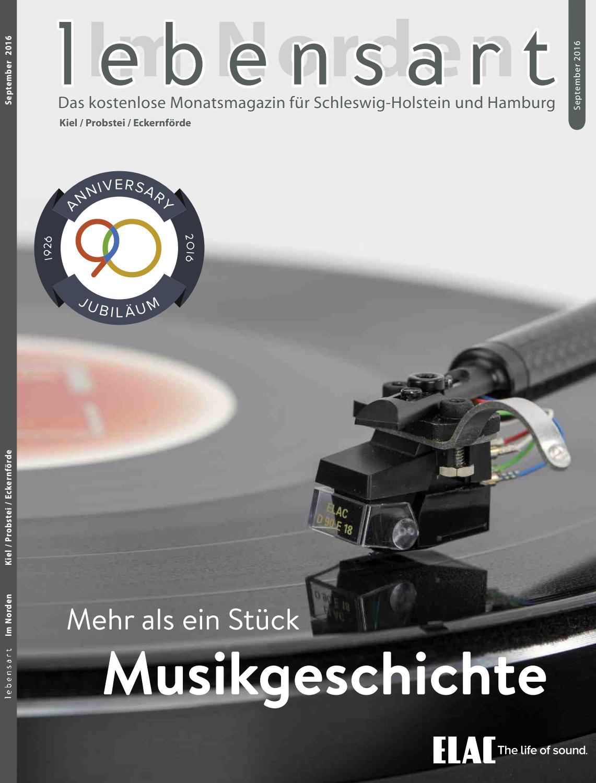 Laki0916 by Verlagskontor Schleswig Holstein issuu