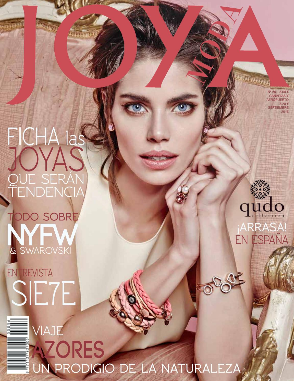 JOYA MODA 50 by EDIMODA - issuu c0b0793ee6a2