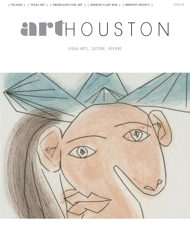 Arthouston Issue 3 By John Bernhard Issuu