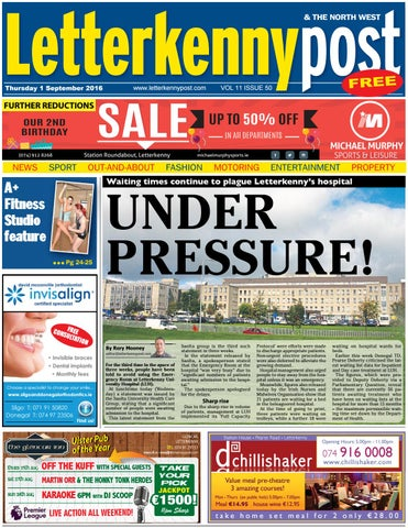 630ea7eee4 Letterkenny post 01 09 16 by River Media Newspapers - issuu