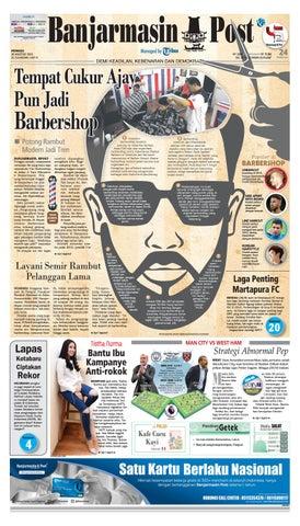 Banjarmasin Post Minggu 28 Agustus 2016 by Banjarmasin Post - issuu 1ba137620d