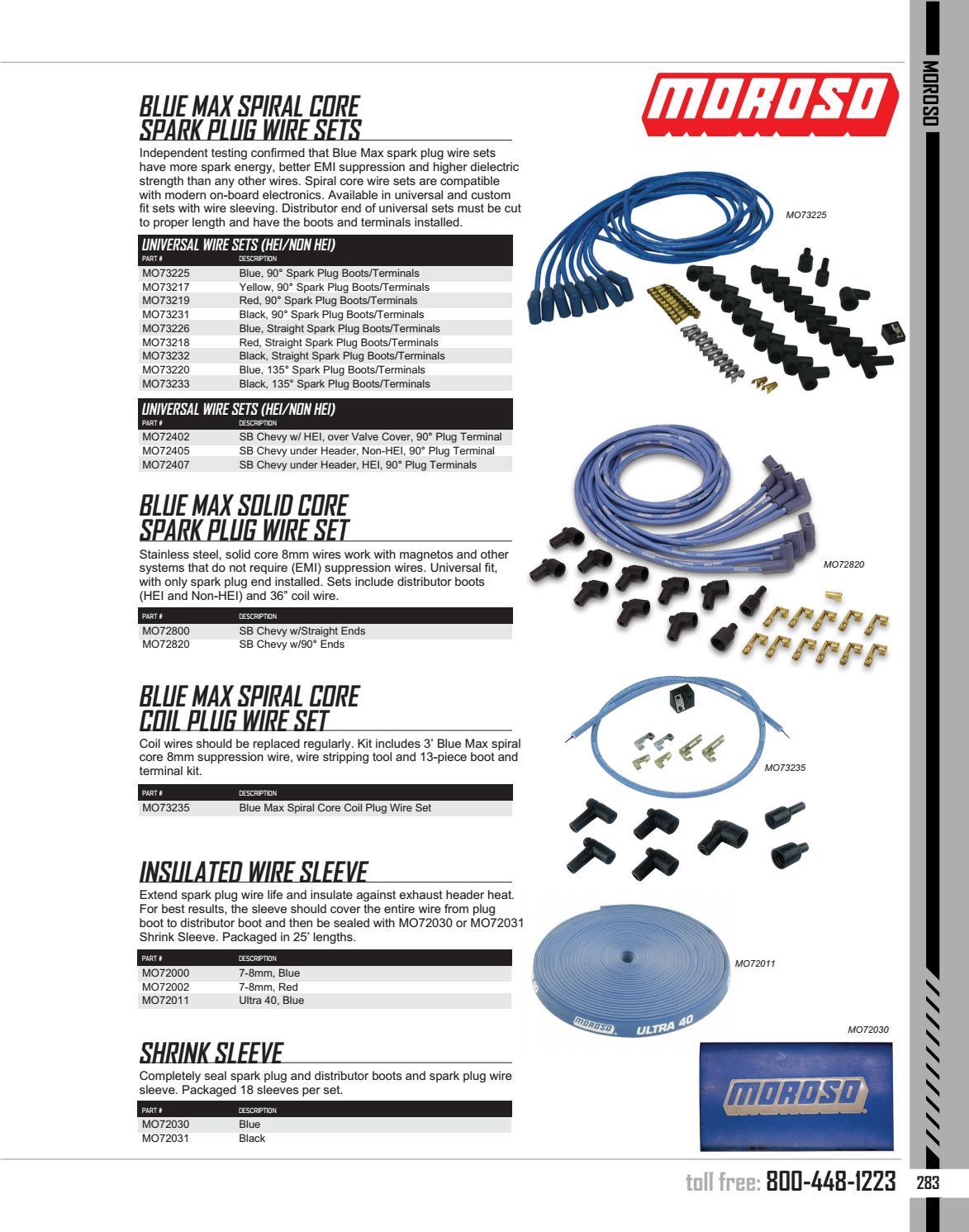 Cv Catalog Volume 16 By Joshua Powers Issuu Wiring A Plug Blue Black