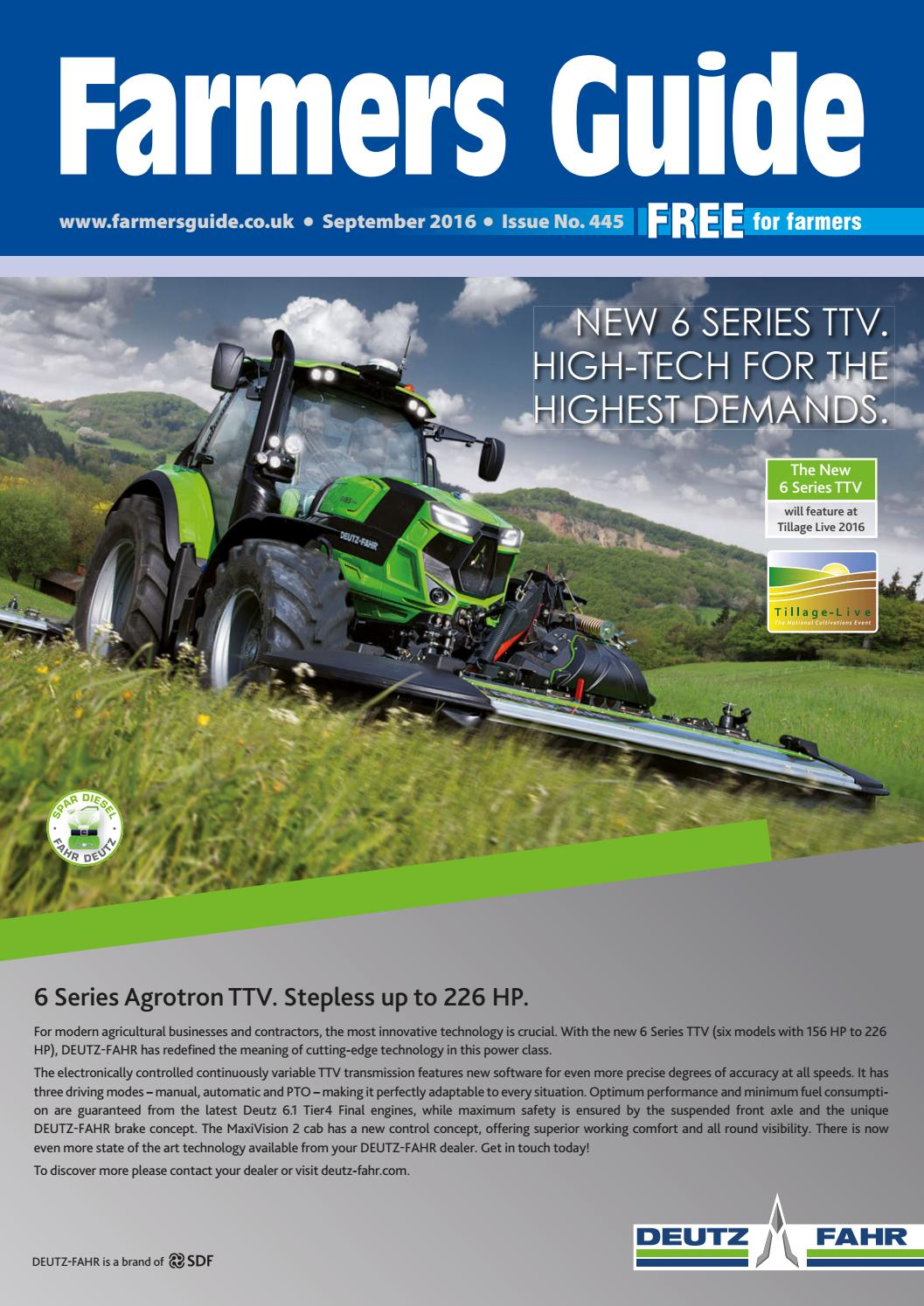 fe565f3b6b42eb September 2016 by Farmers Guide - issuu