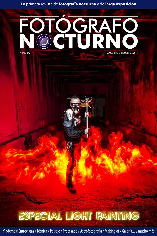 Revista Fotografo Nocturno 2 By Luis Hernan Issuu