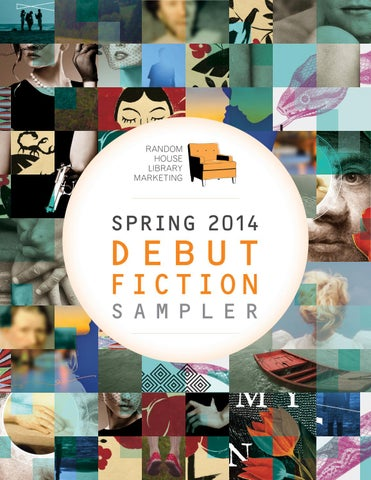 Spring 2014 Debut Fiction Sampler by PRH Library - issuu f61651b86c09c