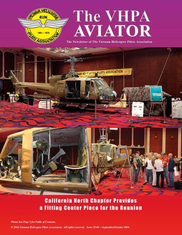 e31a06591b The Newsletter of The Vietnam Helicopter Pilots Association