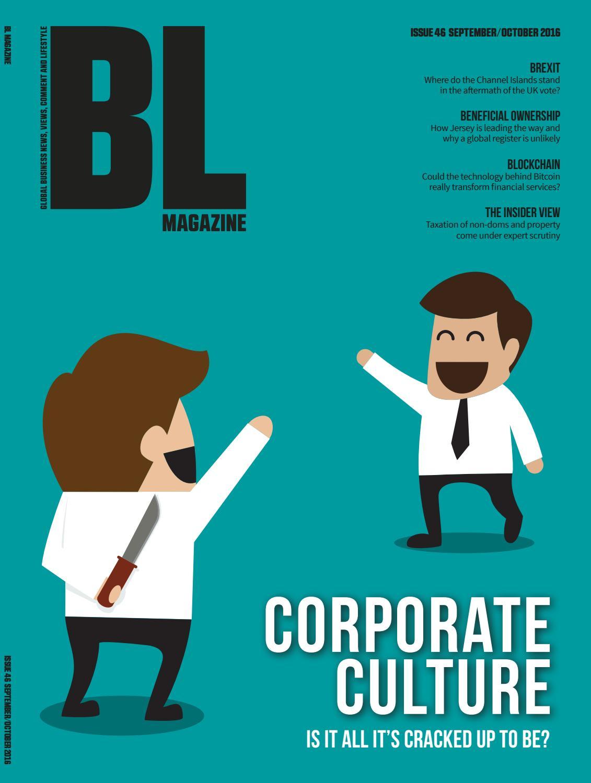 BL Magazine Issue 46 September/October 2016 by BL Magazine - issuu
