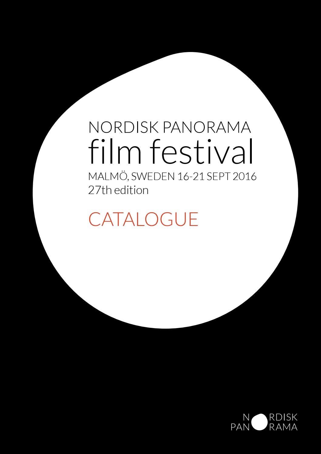 Nordisk Panorama Film Festival 2016 CATALOGUE [industry] by press ...