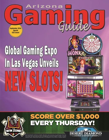 casino near lakeside az