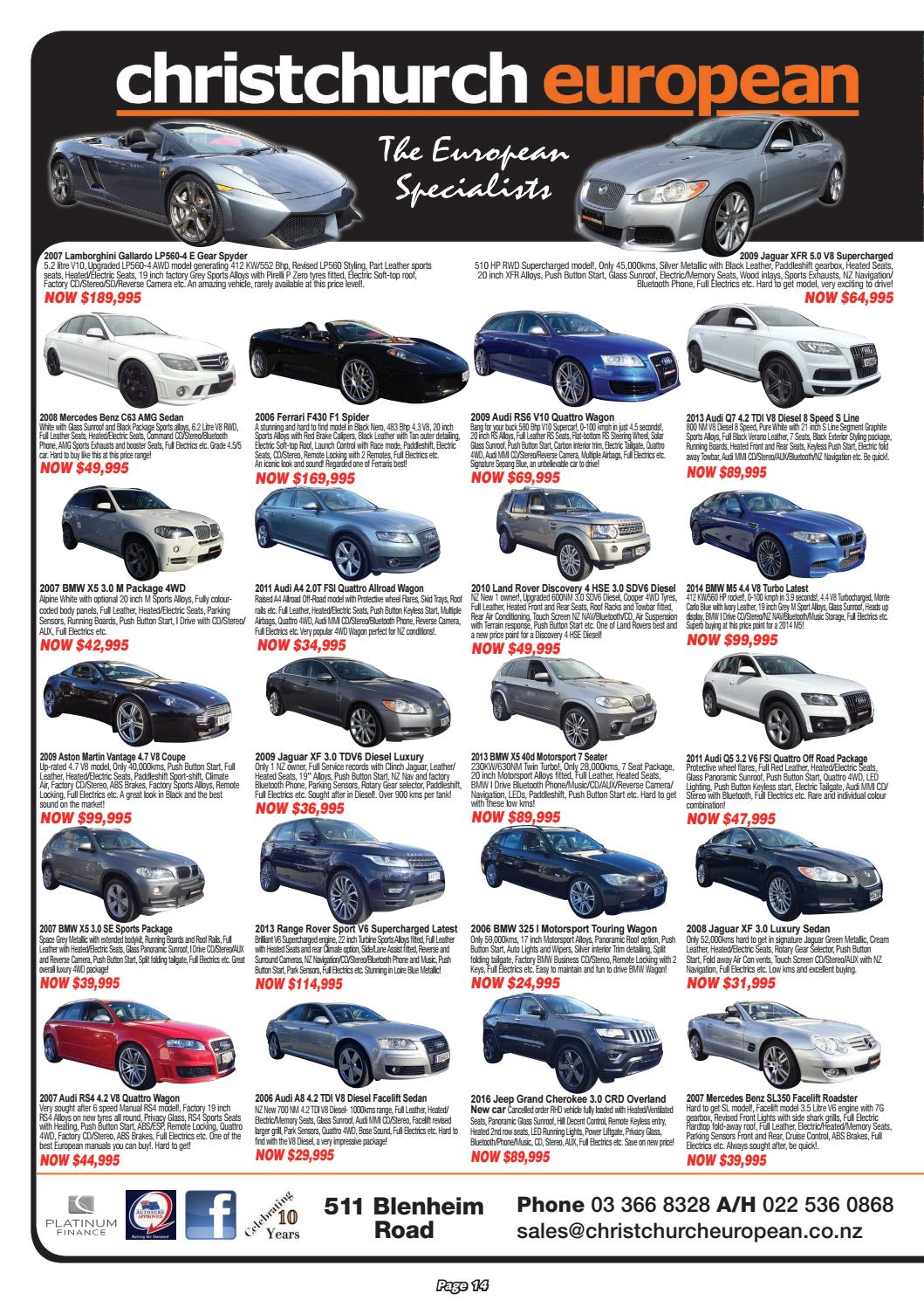 Best Motorbuys 02-09-16 by Local Newspapers - issuu