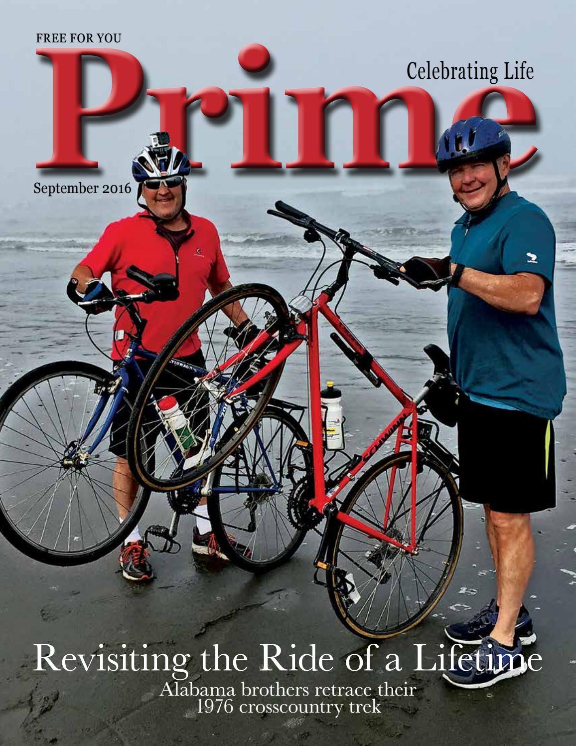 Prime Magazine Sept 2016 by Bob Corley - issuu