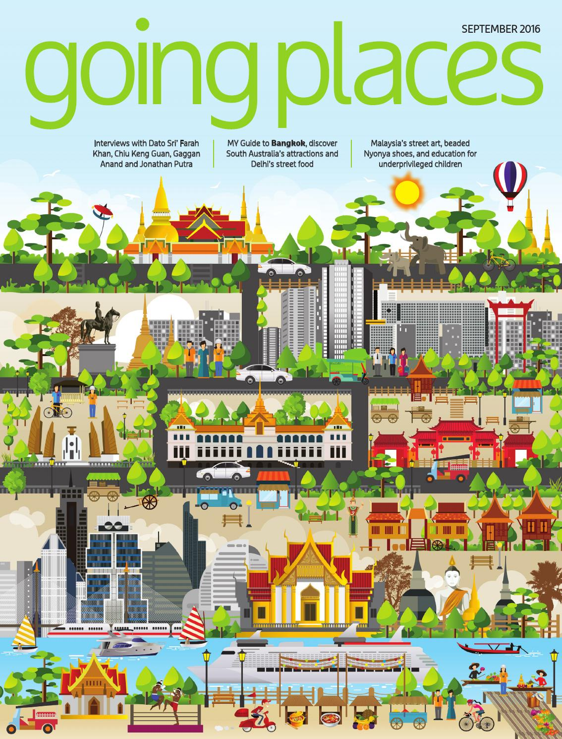 598bb9b99b71 Going Places September 2016 by Spafax Malaysia - issuu