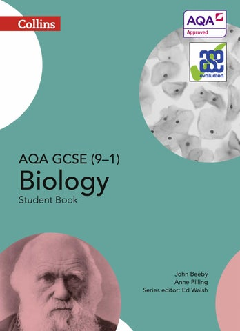 AQA GCSE (9 1) Biology Student Book by Collins - Issuu