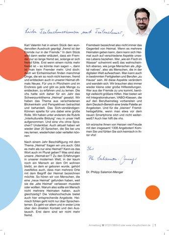 Programm 161 2 by Jupp Trogrlic - issuu