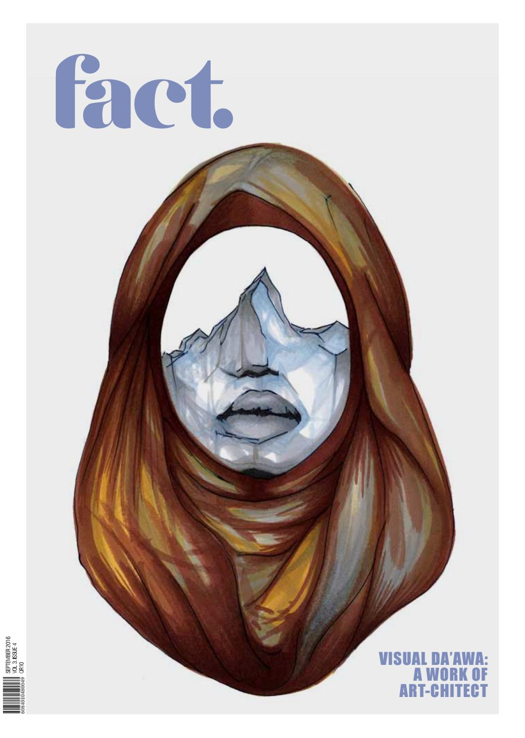 FACT Qatar September 2016 by Fact Magazine issuu