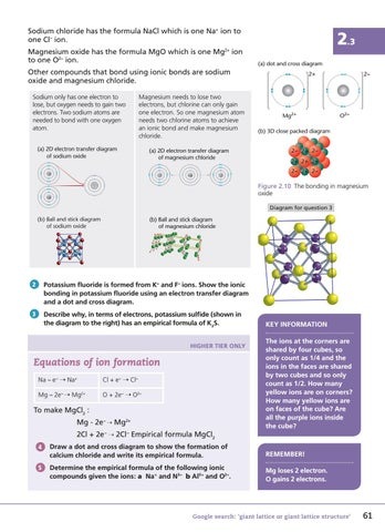 Aqa Gcse 9 1 Chemistry For Combined Science Trilogy By Collins