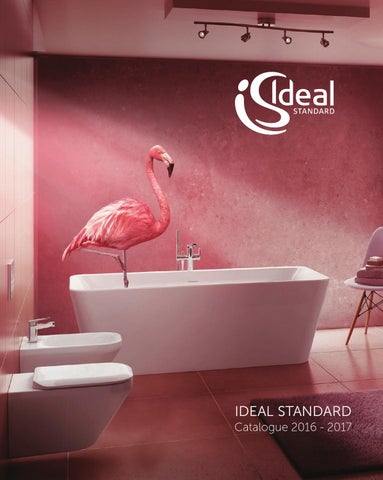 ideal standard catalogue 2016 by ideal standard issuu. Black Bedroom Furniture Sets. Home Design Ideas