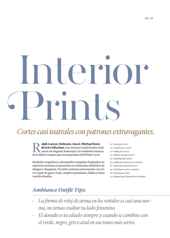 Ambiance Puebla No. 131 Septiembre 2016 by Ambiance Magazine - issuu