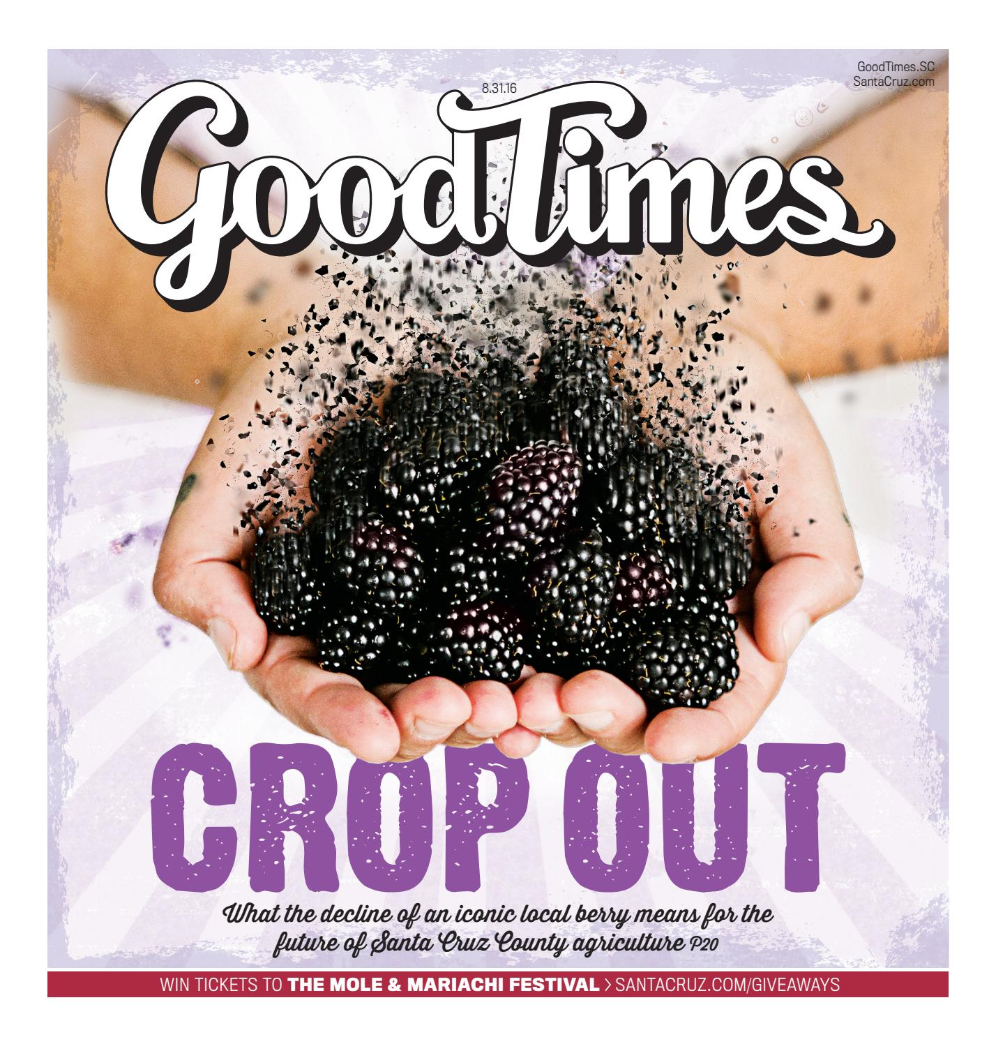4d72976fdf01 Good Times by Metro Publishing - issuu
