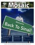 Mosaic August 2016