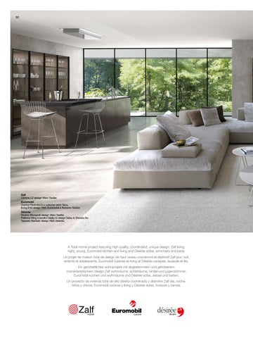 CATALOGO UPGRADE LIVING AND NIGHT SOLUTION by Gruppo Euromobil - issuu