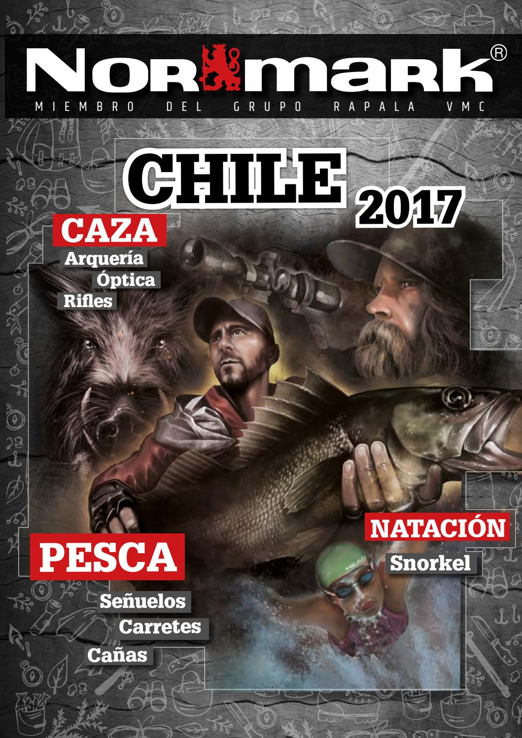 Catálogo Normark Chile 2017 by Normark Spain - issuu 702d7344667a