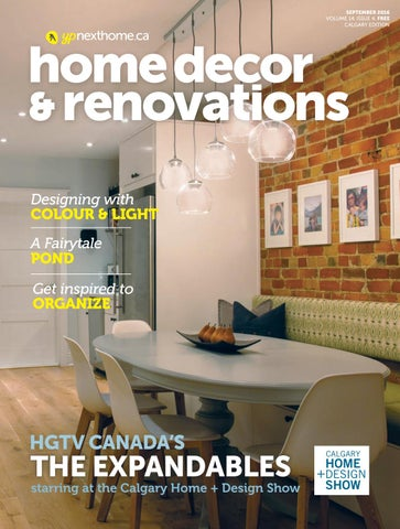 Ab - Calgary Home Decor & Renovation By Nexthome - Issuu