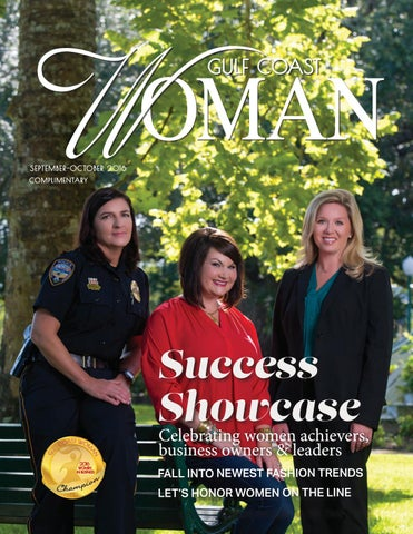 957f3cb1fba GCW Sept-Oct 2016 Edition by Gulf Coast Woman - issuu