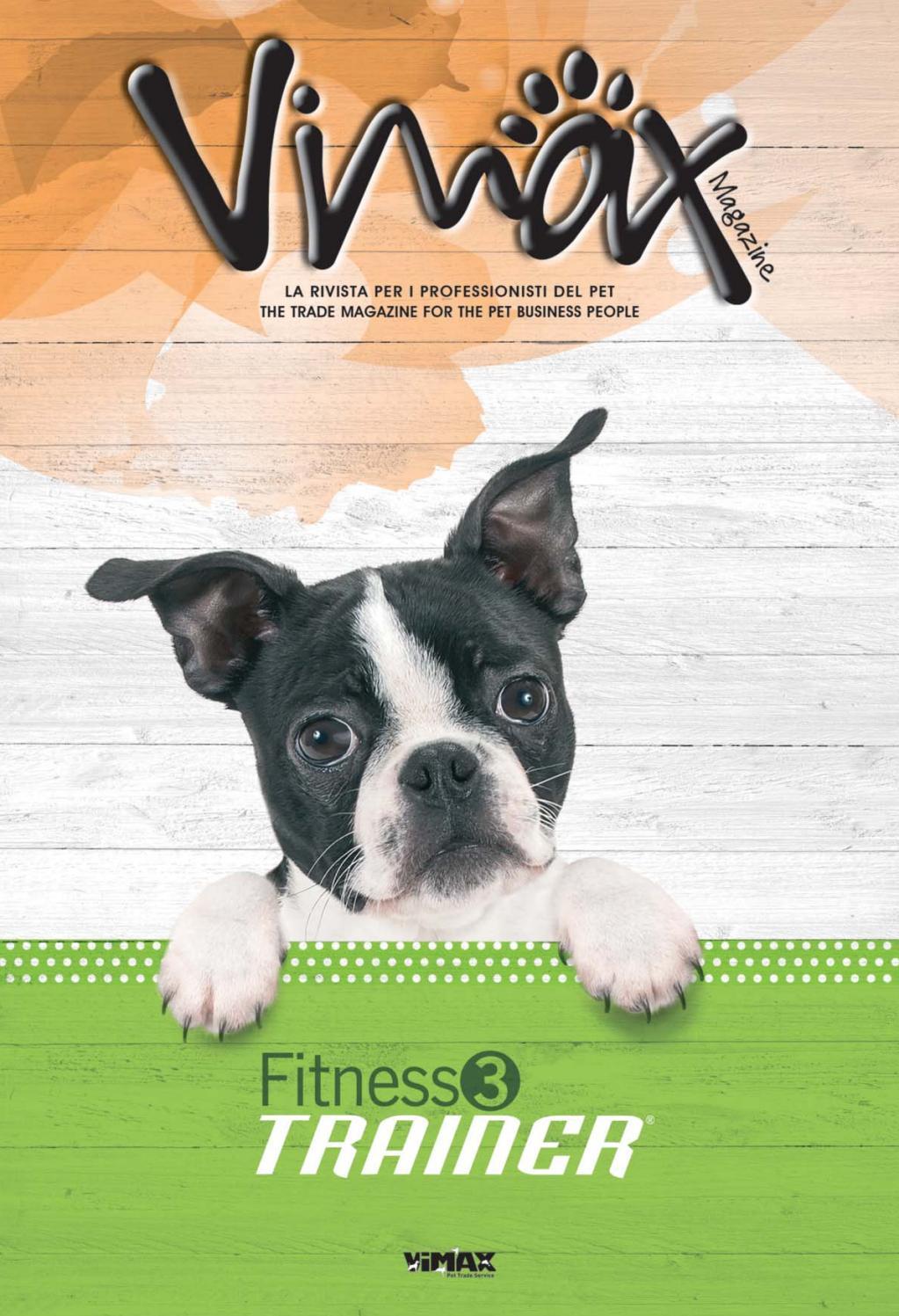 Modena Dog Calendario 2020.Settembre September 2016 By Vimax Srl Issuu
