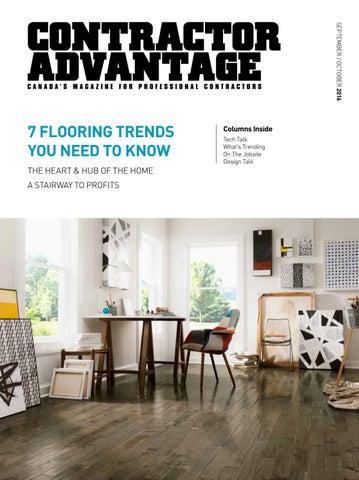 Contractor Advantage September / October 2016 by Espress