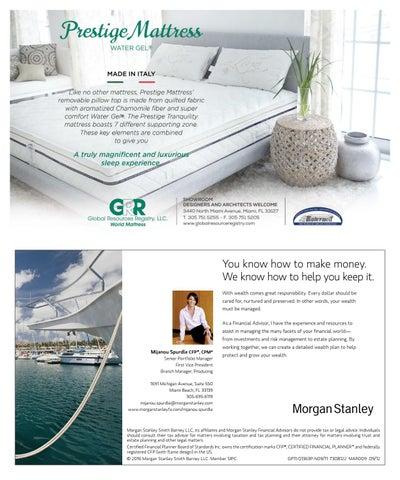 Ocean Drive - 2016 - Issue 7 - September - Katharine McPhee