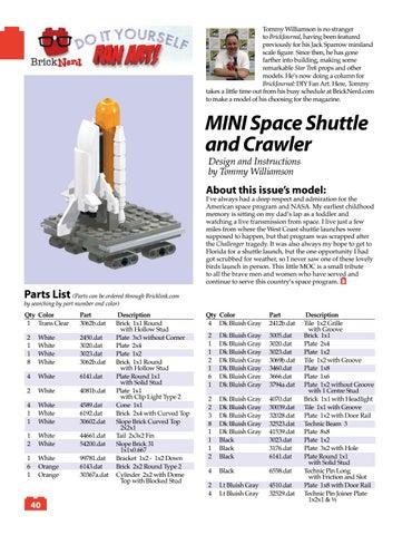 BrickJournal #42 by TwoMorrows Publishing - issuu