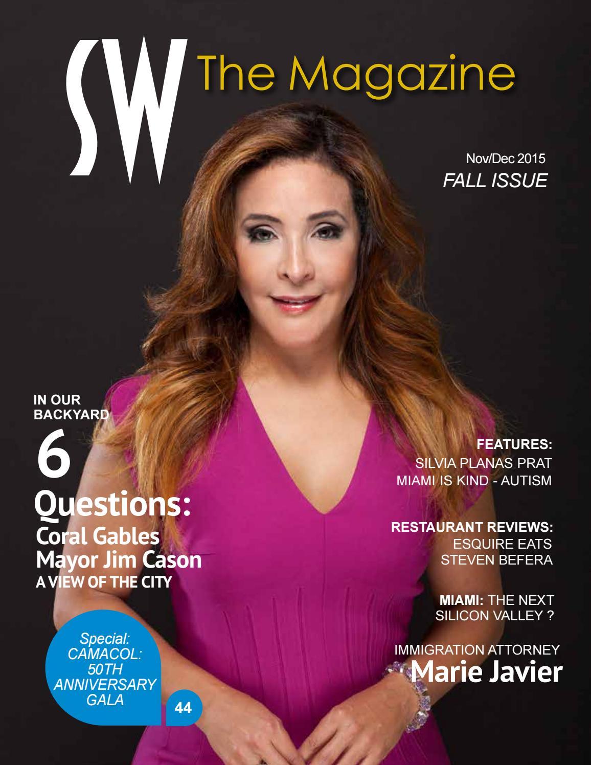 SW the Magazine Winter 2015 by SW the Magazine - issuu