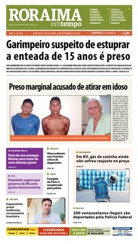 f05ab7451bd Jornal roraima em tempo – edição 424 – período de visualização ...