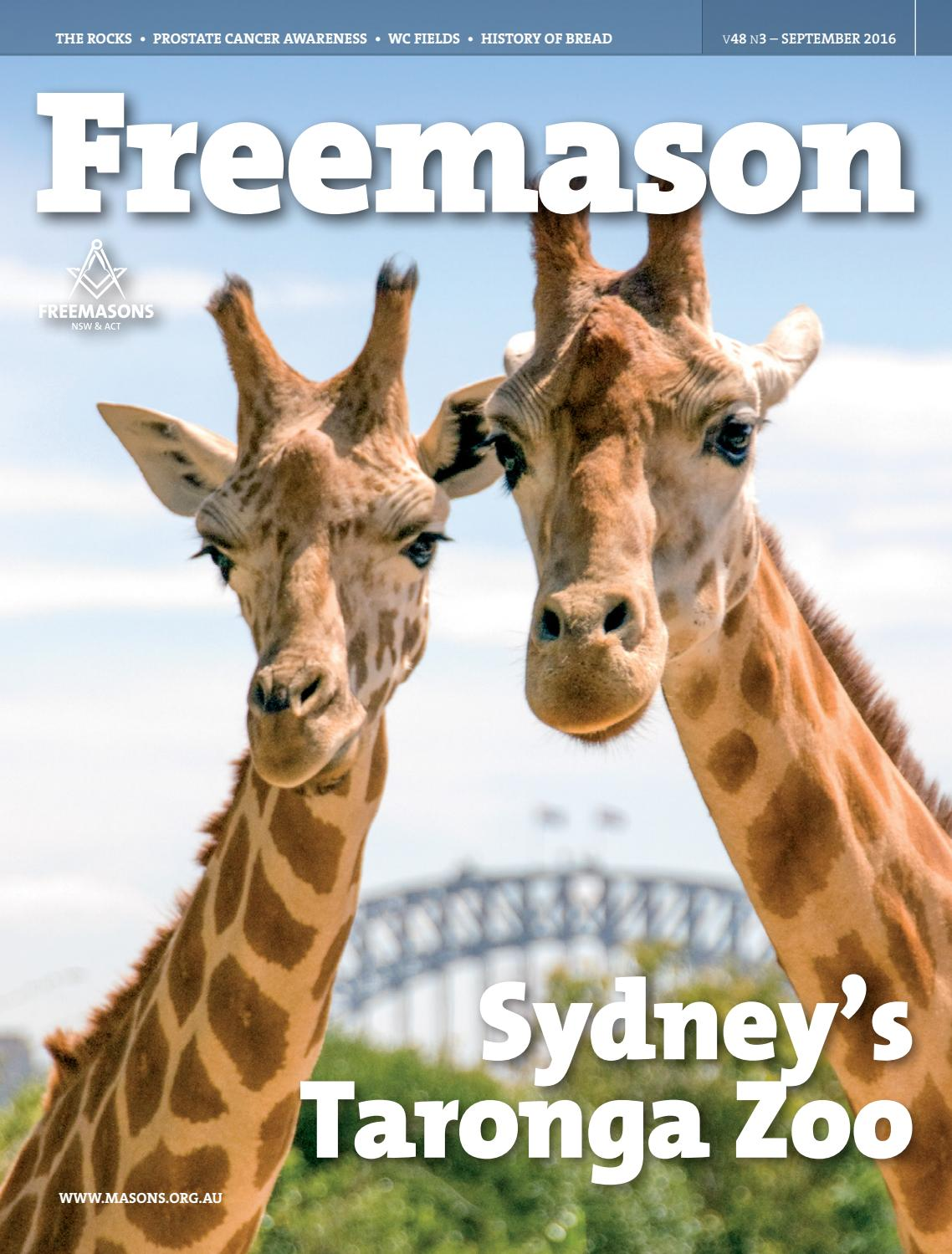 Freemason nsw act september 2016 by apm graphics management issuu m4hsunfo Image collections
