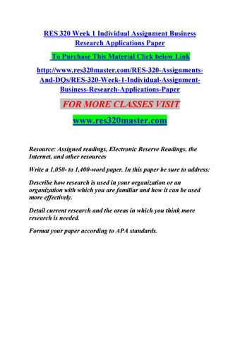 Business research papers business opportunity