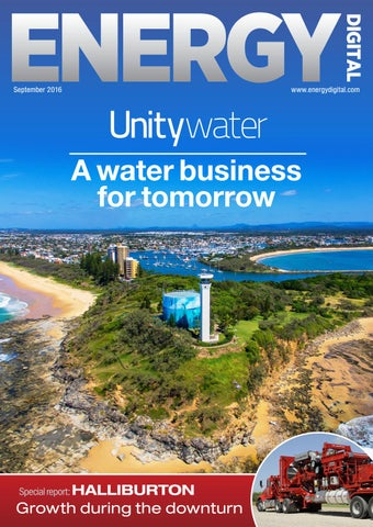 September 2016 Magazine Edition | Energy Digital