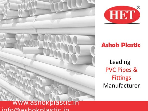 UPVC Pipe Fitting Manufacturers, Suppliers in Ahmedabad, India