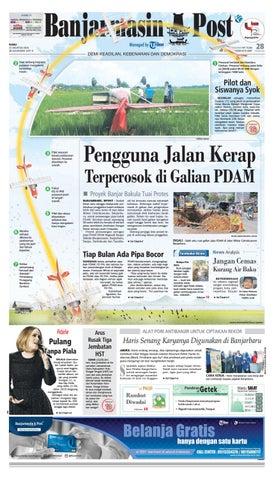 Banjarmasin Post Rabu 31 Agustus 2016 by Banjarmasin Post - issuu cfd523d5bd
