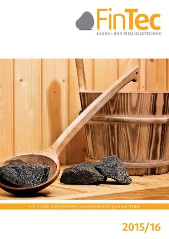 Saunaofen Fintec 6 oder 9 KW inkl digitaler Saunasteuerung und Zeitvorwahl