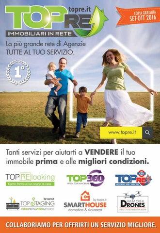 Magazine topre set ott 2016 by topre immobiliari in rete issuu - Agenzie immobiliari lanciano ...