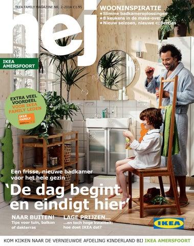 Hangstoel Buiten Ikea.Hej Ikea Family Magazine 2 2014 By Sanoma Sync Issuu