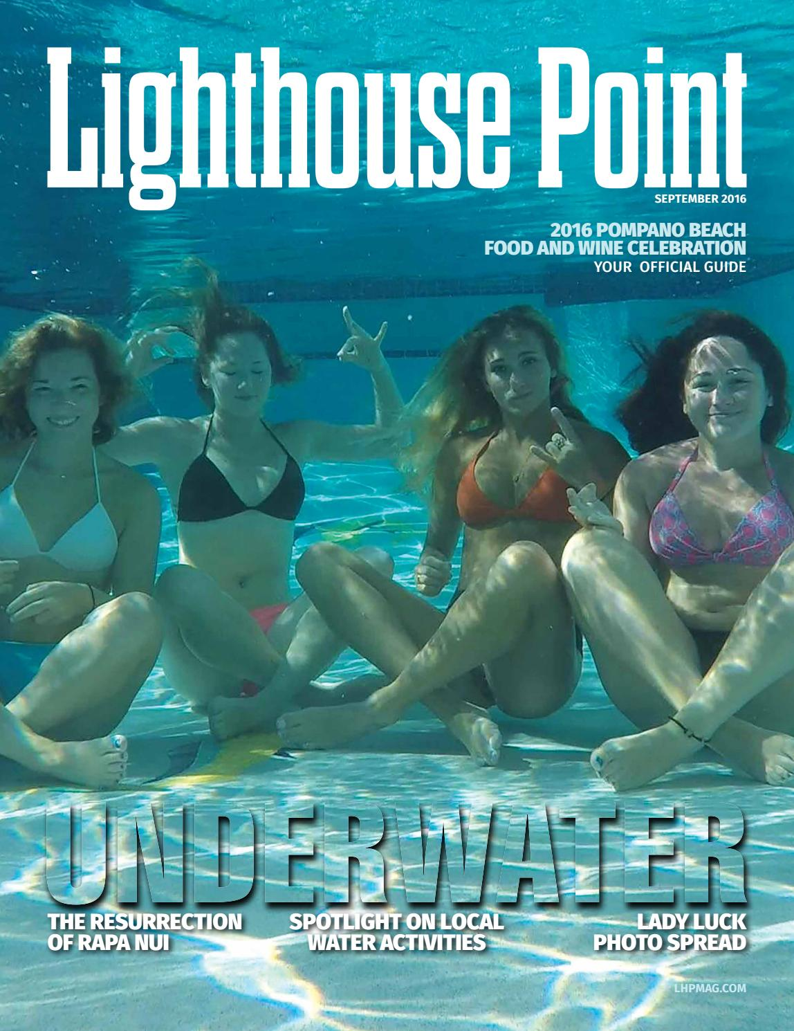 Lighthouse Point Magazine, Sept. 2016 by Point! Publishing - issuu