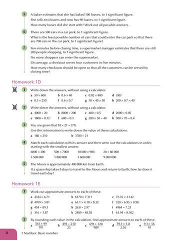 collins gcse maths homework book answers