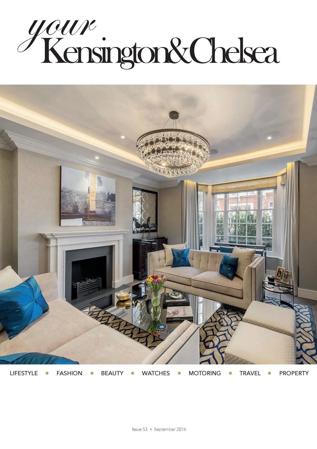 foto de Your Kensington & Chelsea by Your Media London - issuu