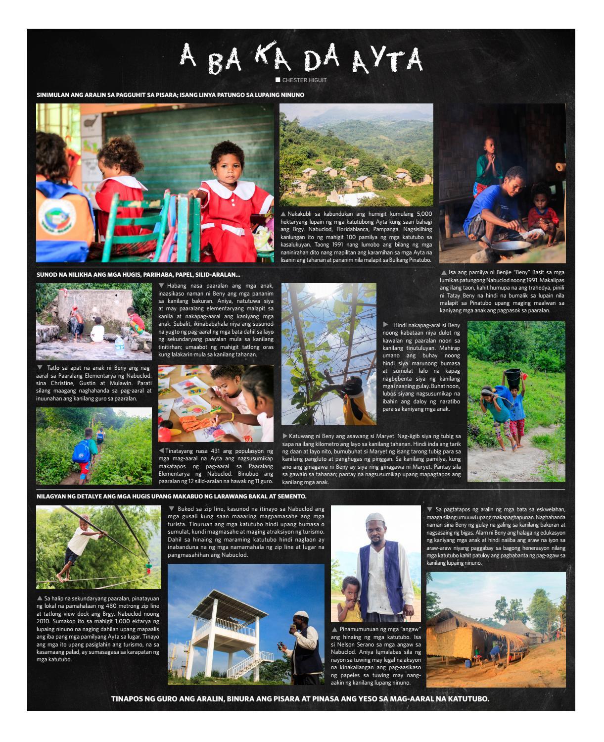 Philippine Collegian Tomo 94 Issue 2 by Philippine Collegian