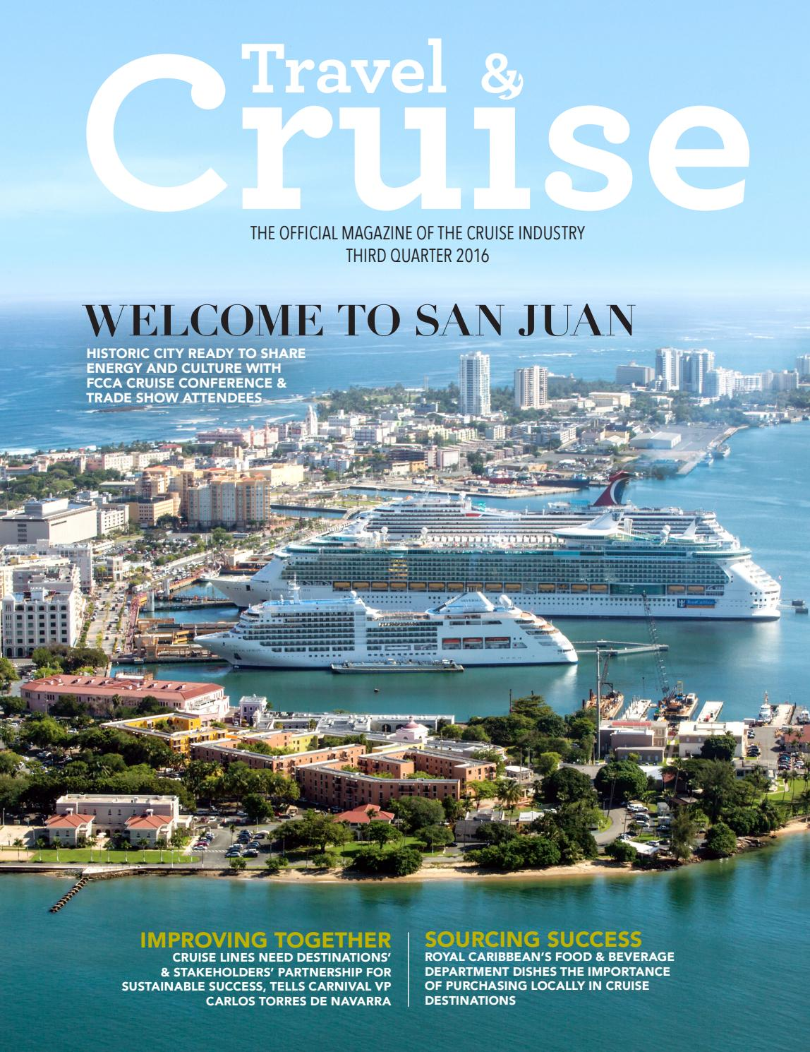 Travel and cruise 3rd qtr 2016 by florida caribbean cruise travel and cruise 3rd qtr 2016 by florida caribbean cruise association issuu falaconquin