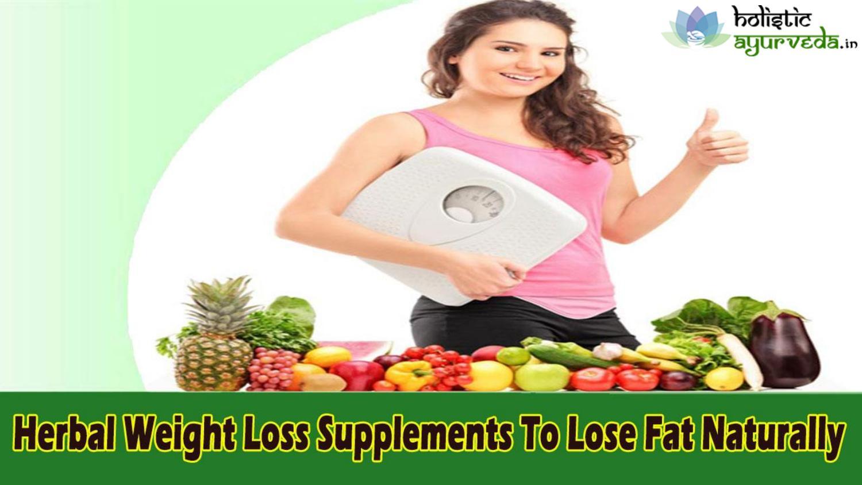 lose fat naturally